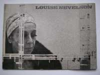 Louise Nevelson, sculpturen 19