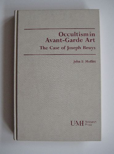 MOFFITT, John F. Occultism in
